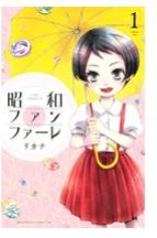 昭和ファンファーレの4巻を無料で安全に読む方法!