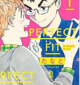 無料でPERFECT FITの1巻をスマホで安全に読む方法!