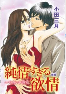 純情すぎる欲情~セカンド彼女の2巻をスマホで安全に読む方法!